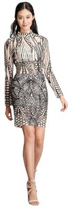 Girl in Mind Sequin Formal Night Out Party Chic Dress