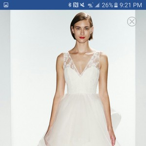 Amsale Lexi Wedding Dress