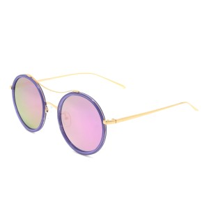 Other Round Sunglasses
