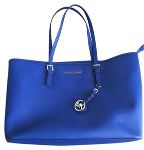 Michael Kors Collection Tote in Blue