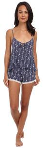Wildfox Fleur De Lis Summer Sleep Set
