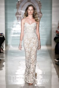 Reem Acra 5132 Wedding Dress