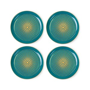 Jonathan Adler 'santorini' Coasters (set Of 4)