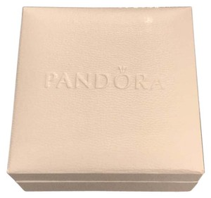 PANDORA bracelet or necklace box