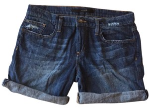 JOE'S Jeans Cuffed Shorts medium denim