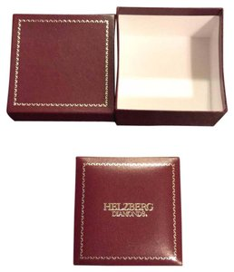Helzberg Diamonds box only