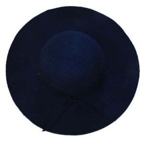 Other Floppy wool hat