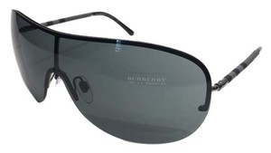Burberry NEW BURBERRY SHIELD SUNGLASSES BE 3063 1003/97 FREE SHIPPING
