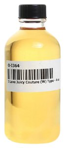 Juicy Couture I Love Juicy Couture (W) Type - 4 oz...playful fragrance for women