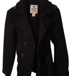 Full Tilt Pea Coat