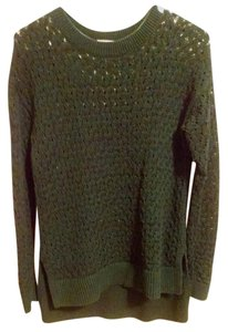 Ann Taylor LOFT Tunic Knit Cozy Sweater