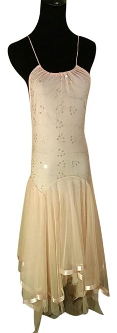Windsor Baby Pink 7901204 Mid-length Formal Dress Size 0 (XS) Windsor Baby Pink 7901204 Mid-length Formal Dress Size 0 (XS) Image 1