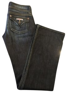 Hudson Jeans Brand New 27 Boot Cut Jeans-Dark Rinse