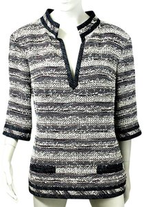 Chanel Spring Tweed Tunic