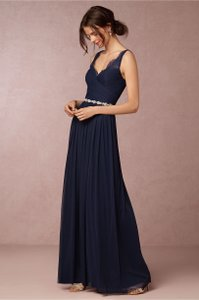 BHLDN Navy Bhldn Fleur Dress Dress