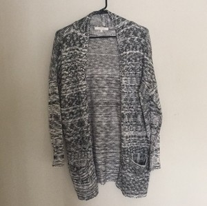 Cherish Pockets Sweater