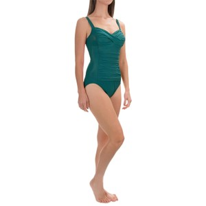 Miraclesuit Miraclesuit Averi Solid One Piece