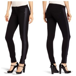 James Jeans Skinny Pants black