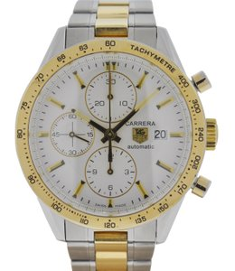 TAG Heuer TAG Heuer Two Tone Carrera Chronograph Watch