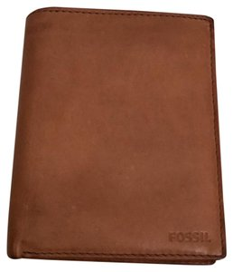 Fossil Passport Wallet
