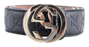Gucci * Gucci Signature Leather Belt