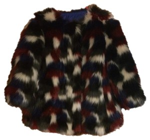 Colmar Originals Fur Coat