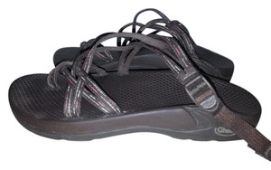 Chaco Sporty brown Sandals
