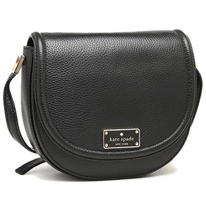 Kate Spade Wkru3782 Cross Body Bag