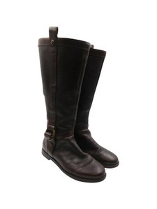Cole Haan Riding Brown Boots