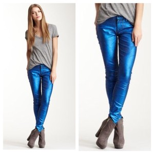 sinclair mfgrp Skinny Jeans-Coated