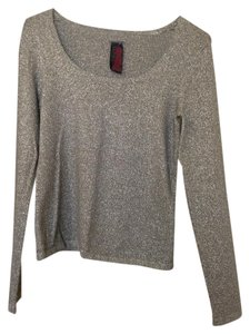 Ralph Lauren Metallic Medium Large Sweater