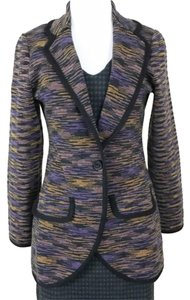 M Missoni Striped Cardigan Cardigan