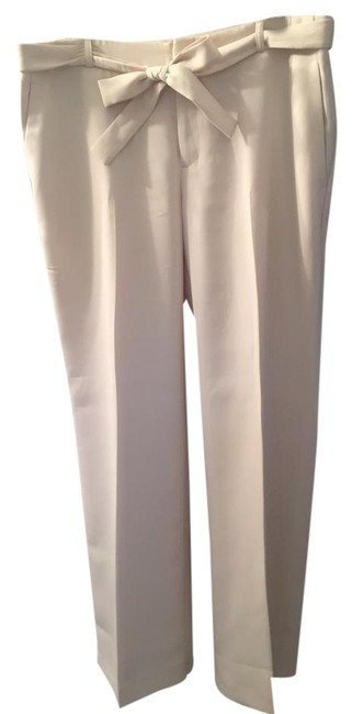 Preload https://img-static.tradesy.com/item/20540789/banana-republic-cream-pants-size-12-l-32-33-0-1-650-650.jpg