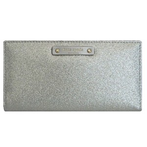 Kate Spade Stacy Haven Lane Silver