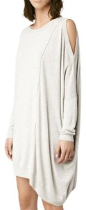 Oyster Maxi Dress by AllSaints
