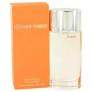 Clinique Happy 3.4oz Perfume by Clinique.