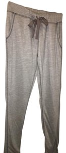 Banana Republic Athletic Pants Gray