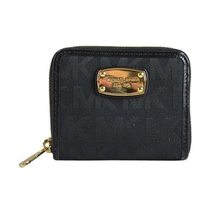 Michael Kors Jet Set Zip Around Bifold Wallet