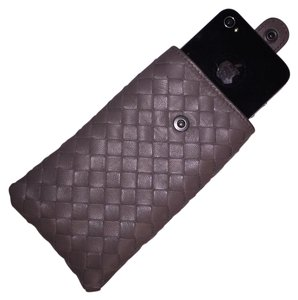 Bottega Veneta iPhone Case / Eyeglass Case