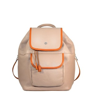 Valentina Leather Backpack