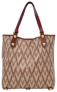 Valentino Tote in Brown