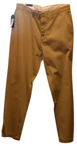 Polo Ralph Lauren Mens Mens Men Men Khaki/Chino Pants Khaki