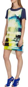 Karen Millen short dress Multi on Tradesy