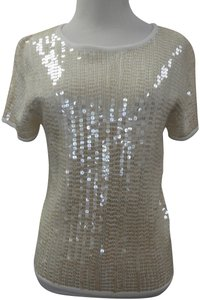 Michael Kors Sequins Casual Sweater