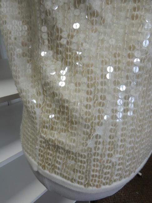 Michael Kors Sequins Casual Sweater Image 10