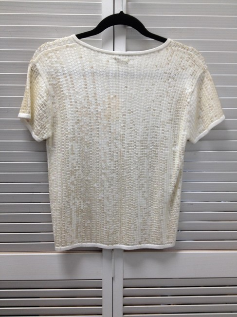Michael Kors Sequins Casual Sweater Image 8