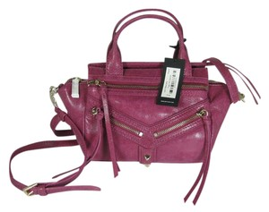 Botkier Satchel in sangria
