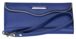 Case-Mate iPhone 6 - Rebecca Minkoff Leather Wristlet - Cobalt