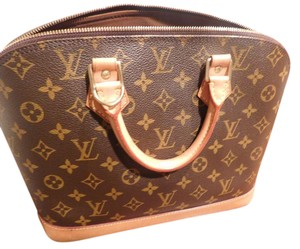 Louis Vuitton Neverfull Pm Vavin Tote in Brown Monogram