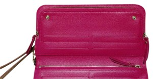 Louis Vuitton Insolite wallet and dragonne amovible
